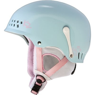 K2 Entity Helmet - Youth - Girl's