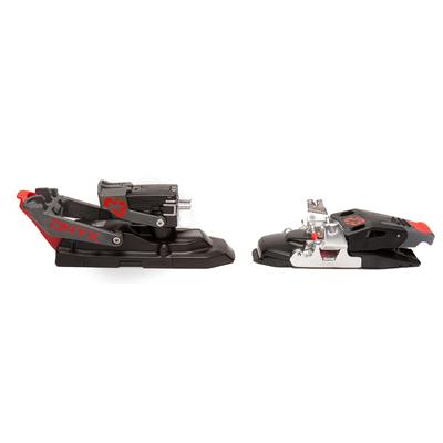 G3 Onyx Alpine Touring Ski Bindings (130mm Brakes) 2013