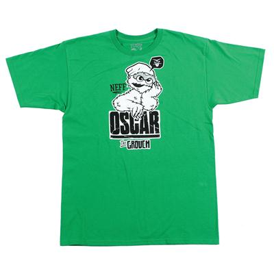 Neff Grouch T Shirt