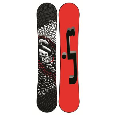 Lib Tech Cygnus X1 Enhanced BTX Snowboard 2013