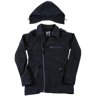 Neff Dre Jacket - Women's