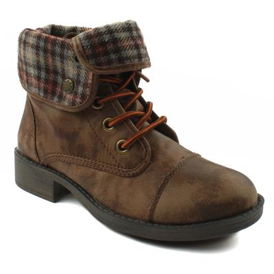 Roxy Crosby Boots - Women's