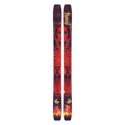 Moment Ghost Chant Skis 2013