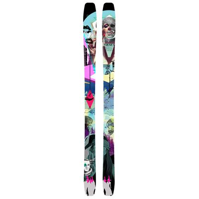 Moment Hot Mess Skis - Women's 2013