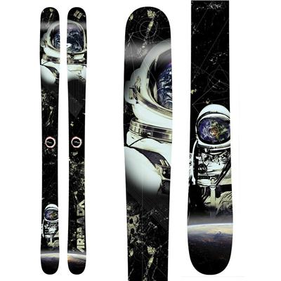 Armada Norwalk Skis 2013