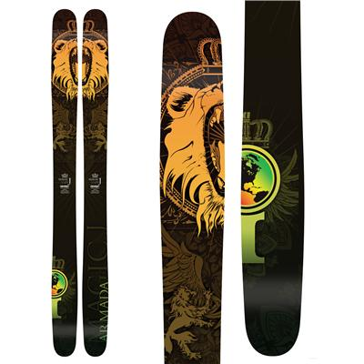 Armada Magic J Skis 2013