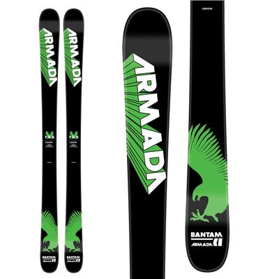 Armada Bantam Skis - Youth 2013
