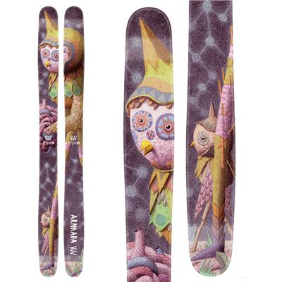 Armada VJJ Skis - Women's 2013