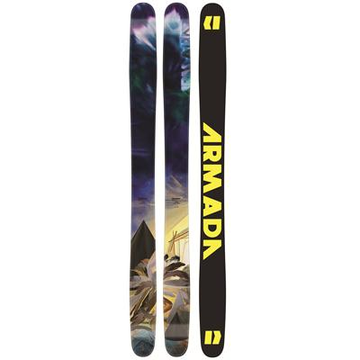 Armada TSTw Skis - Women's 2013