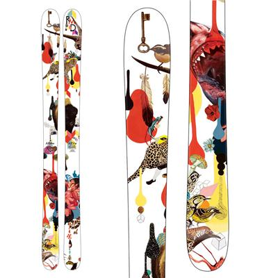 Armada ARVw Skis - Women's 2013