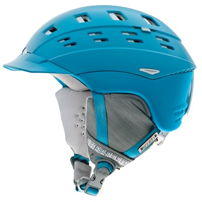 Smith Variant Brim Helmet - Women's