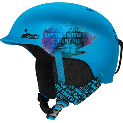 Smith Gage Jr. Helmet - Youth