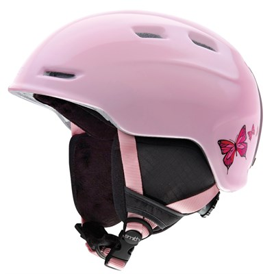Smith Zoom Jr. Helmet - Youth - Girl's