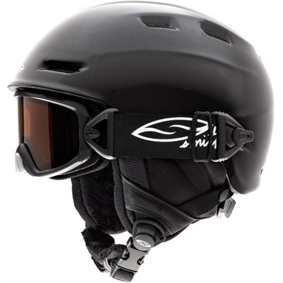 Smith Galaxy/Cosmos Jr. Goggles and Helmet - Youth