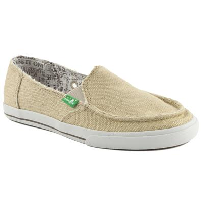 Sanuk June Bug Slip On Shoes - Women's