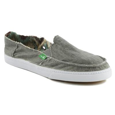 Sanuk Standard Boho Slip On Shoes - Women's