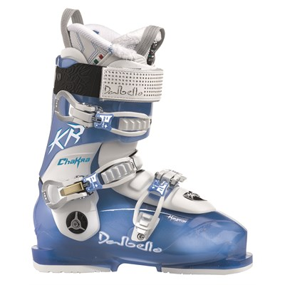 Dalbello Krypton Two Chakra Ski Boots - Women's 2013