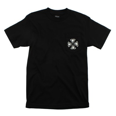 Independent Sled Pocket T Shirt