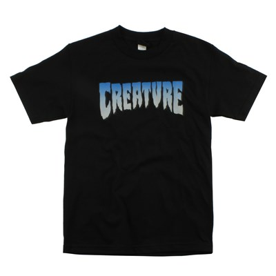 Creature Green T Shirt