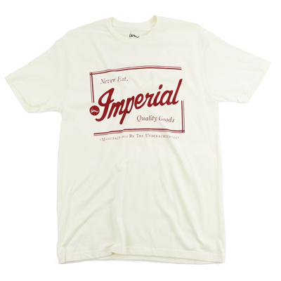Imperial Motion Rotary T Shirt