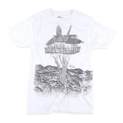 Imperial Motion Tree House T Shirt