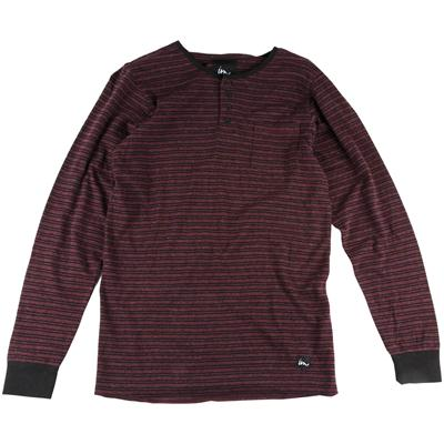 Imperial Motion Newton Henley Shirt