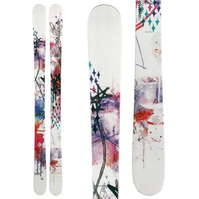 Line Skis Shadow Skis - Women's 2013