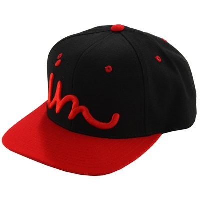 Imperial Motion Curser Two Tone Snap Back Hat