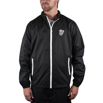 LRG Crumbs Windbreaker Jacket