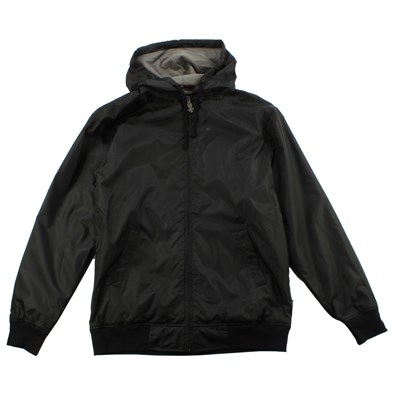 Independent Union Windbreaker Jacket