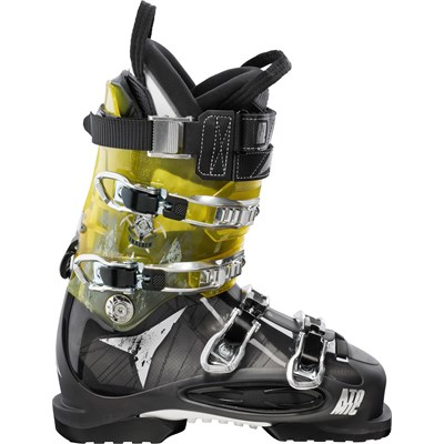Atomic Tracker 130 Alpine Touring Ski Boots 2013