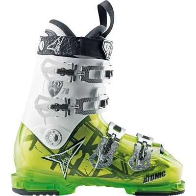 Atomic Hawx 70 Ski Boots - Youth 2013