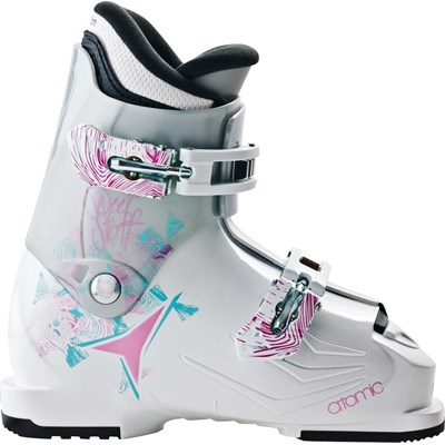 Atomic Sweet Stuff 2 Ski Boots - Youth - Girl's 2013
