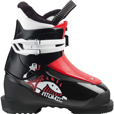 Atomic AJ 1 Ski Boots - Youth 2013