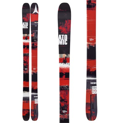 Atomic Theory Skis 2013