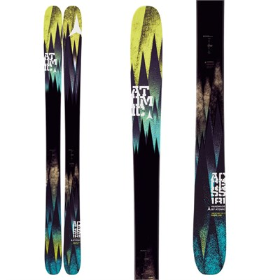 Atomic Access Skis 2013