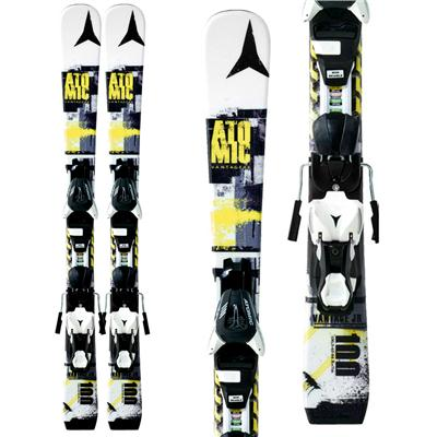 Atomic Vantage Jr. III Skis + XTE 7 Bindings - Youth - Boy's 2013