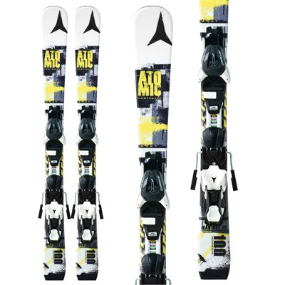 Atomic Vantage Jr. I Skis + XTE 4.5 Bindings - Youth - Boy's 2013