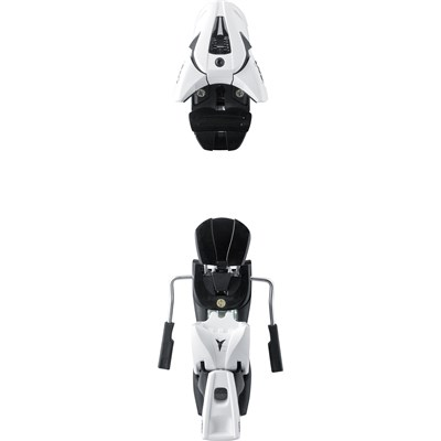 Atomic FFG 12 Ski Bindings 2013