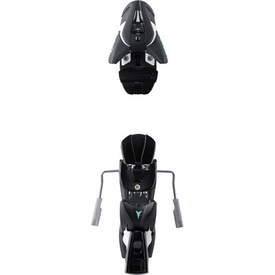Atomic FFG 12 Ski Bindings (115mm Brakes) 2013