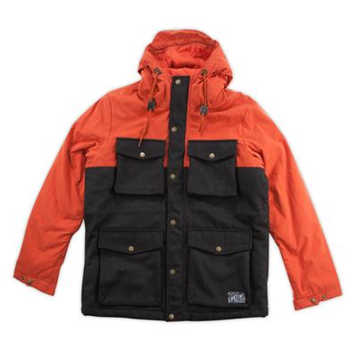 Lifetime Collective Dublin Parka Jacket