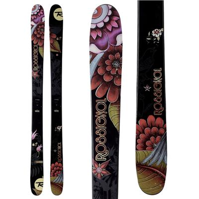 Rossignol S3 Skis - Women's 2013