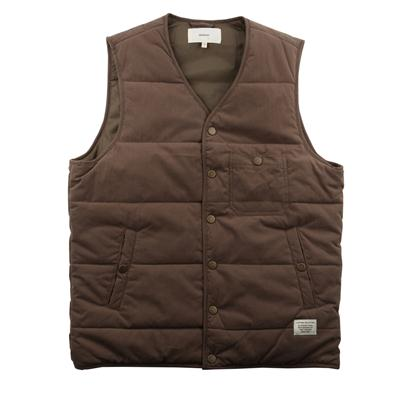Lifetime Collective Moss Mountain Vest
