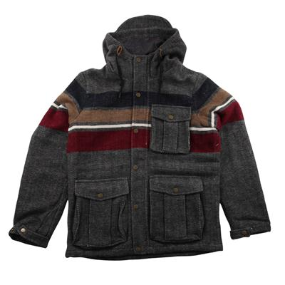 Lifetime Collective Ira Wool Jacket