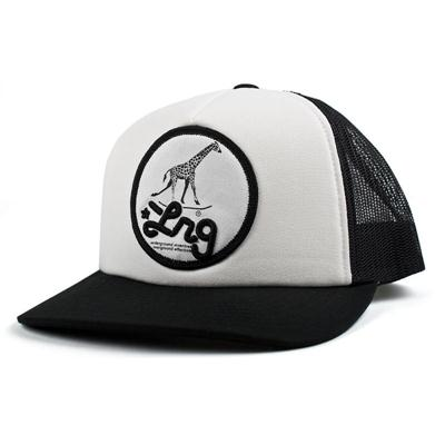 LRG Circle Giraffe Hat
