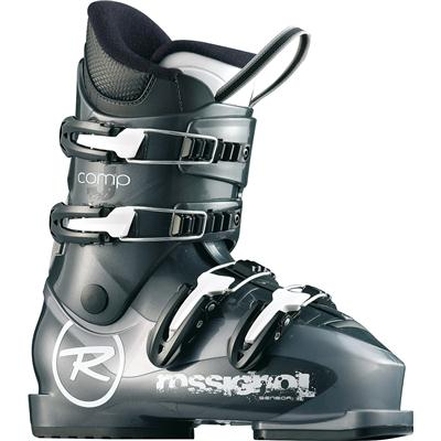 Rossignol Comp J4 Ski Boots - Youth - Boy's 2013