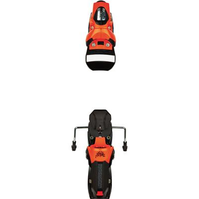 Rossignol Axial2 120 XXL Ski Bindings (120mm Brakes) 2013