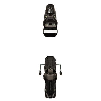 Rossignol Axial2 120 XL Ski Bindings (100mm Brakes) 2013
