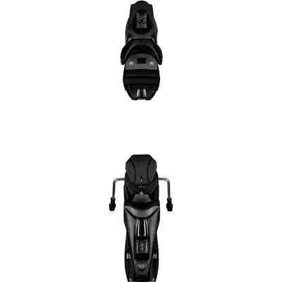 Rossignol Axium 120 L Ski Bindings (90mm Brakes) 2013