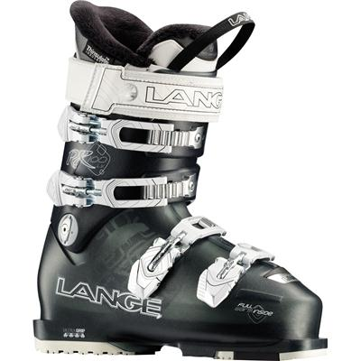 Lange Exclusive RX 100 LV Ski Boots - Women's 2013
